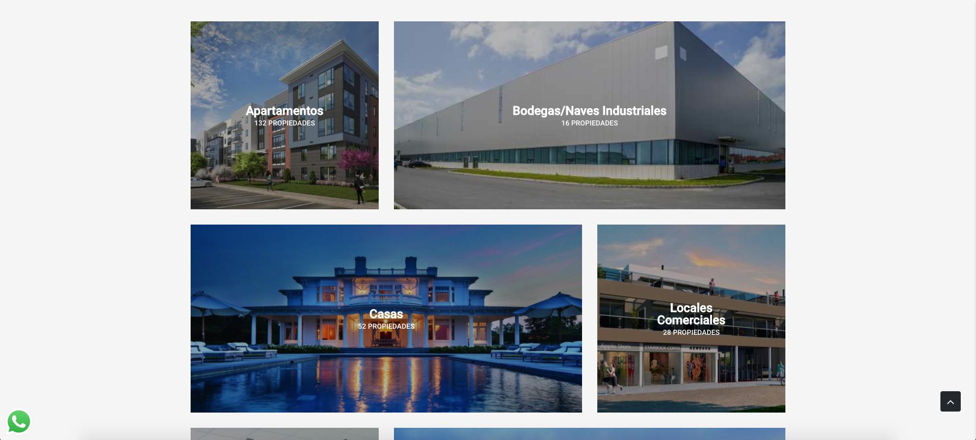 Obrien Software CRM Inmobiliario